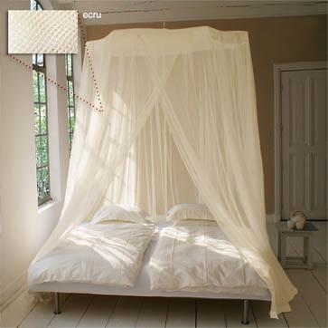 Silk ibiza mosquiteras - Mosquitera para cama ...